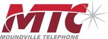 MTC  – Moundville Telephone Logo